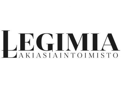 Legimia logo