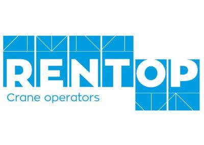 Rentop logo