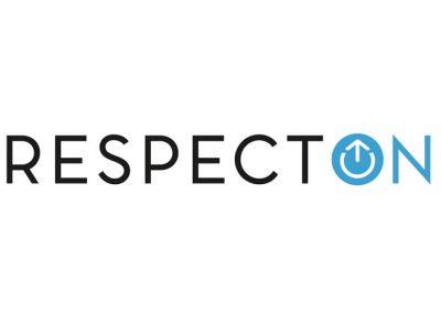 Respecton, logo