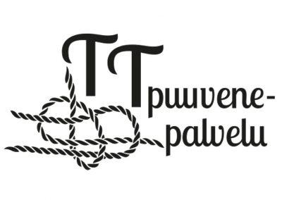 TTpuuvenepalvelu logo
