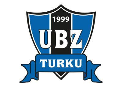 Ultraboyz, logo
